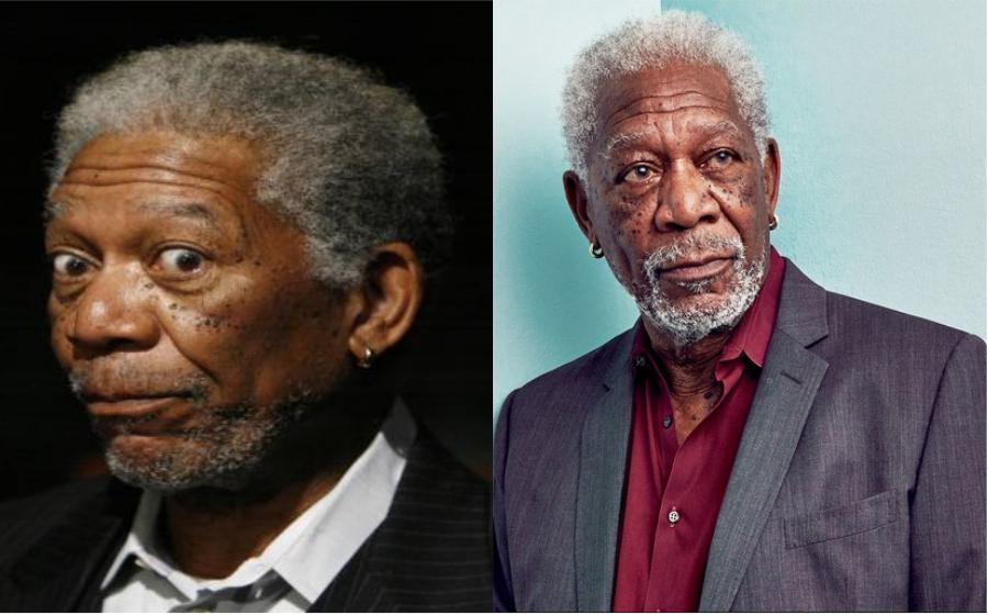 Selak Skirt Seorang Wanita, Morgan Freeman Mohon Maaf Walaupun Mengaku Tidak Bersalah