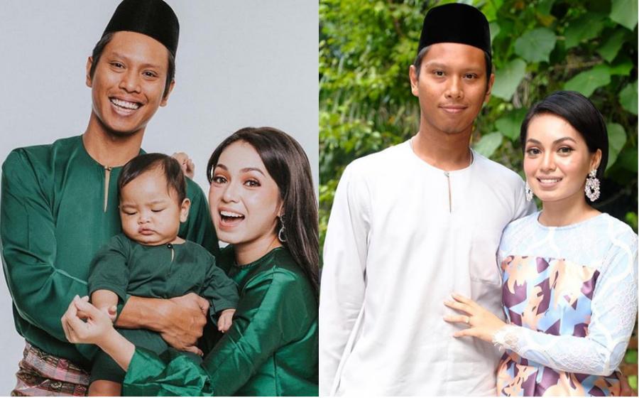 Nad Zainal Dedah Sikap Sebenar Suami Selepas Berkahwin