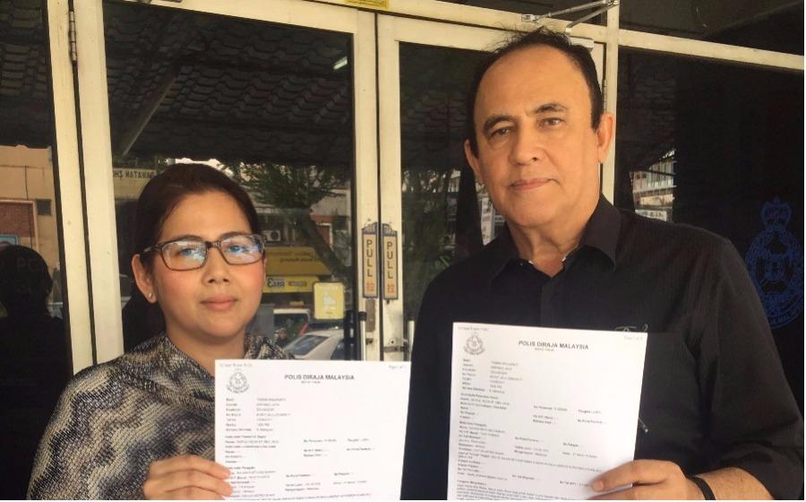 Tiada Kompromi Lagi! - ALF 2 Bocor, Datuk Yusof Haslam, Astro Shaw Buat Laporan Polis