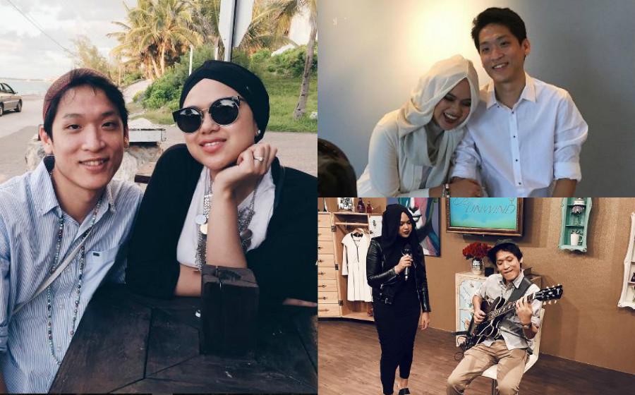 Dua Tahun Bernikah, Najwa Mahiaddin Masih Menunggu 'Orang Baru'