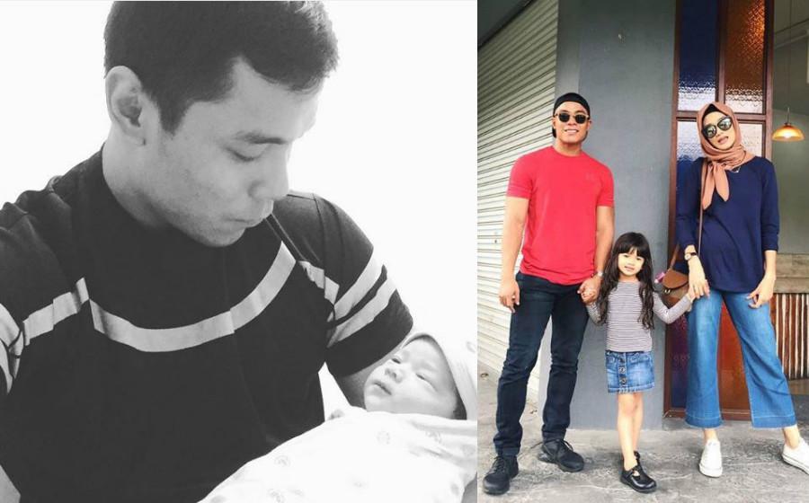 Bergelar Bapa, Nas Taliyah Nama Baby Girl Nas-T