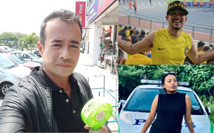 Nabila Huda, Tony Eusoff & Hafeez Mikhail Antara Muka Baru Dalam Ola Bola The Musical