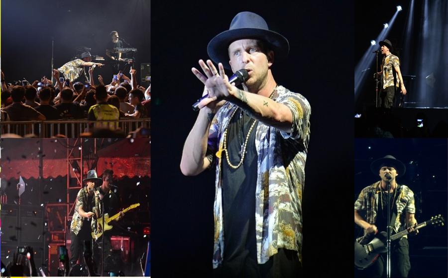 Lima Perkara Menarik Di Konsert OneRepublic Live In Malaysia 2018