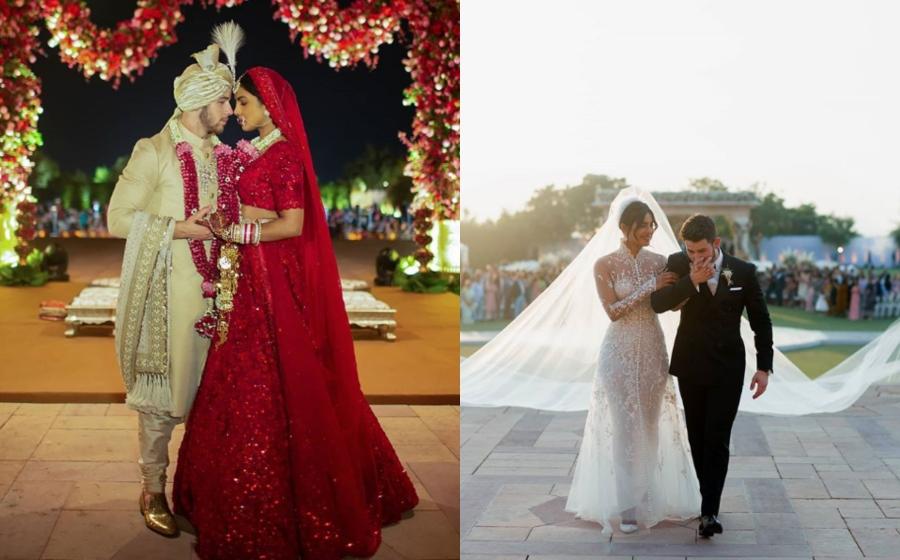 Perkahwinan Priyanka Chopra & Nick Jonas Didakwa Hanya Lakonan... Ini Penjelasan Joe Jonas