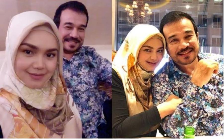 Datuk Seri Siti Nurhaliza Bakal Timang Anak Perempuan - Agaknya