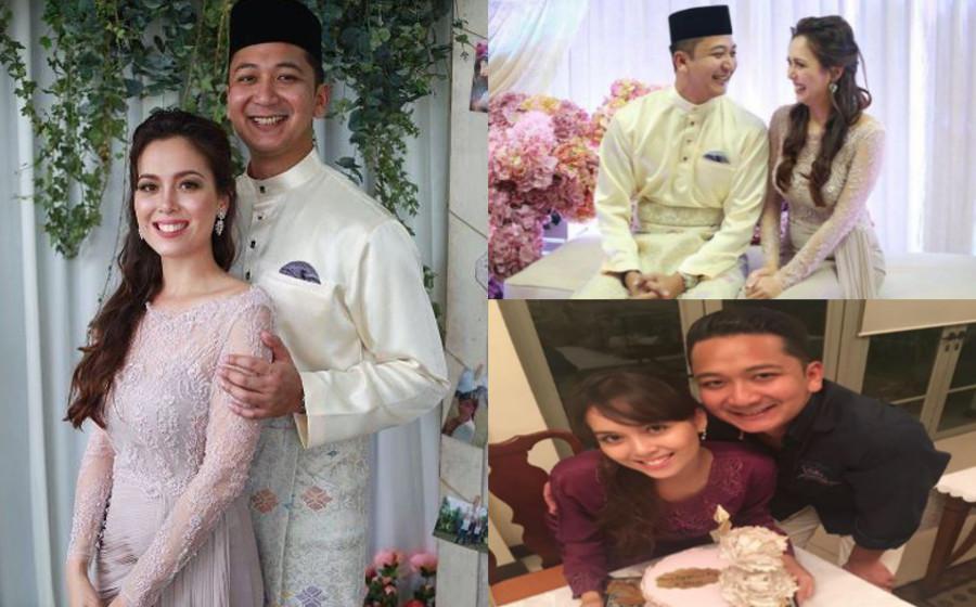 Siti Saleha, Lutfi Tak Mahu Tunang Lama-Lama, Kahwin Tahun Depan