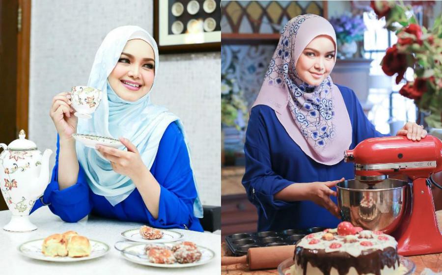 Datuk Siti Nurhaliza Kumpul 300 Lagu Untuk Material Album Terbaru