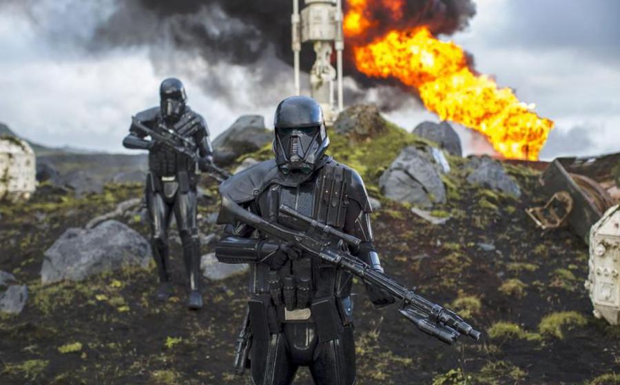 Rogue One: A Star Wars Story Pecah Rekod, Jualan Tiket RM694 Juta