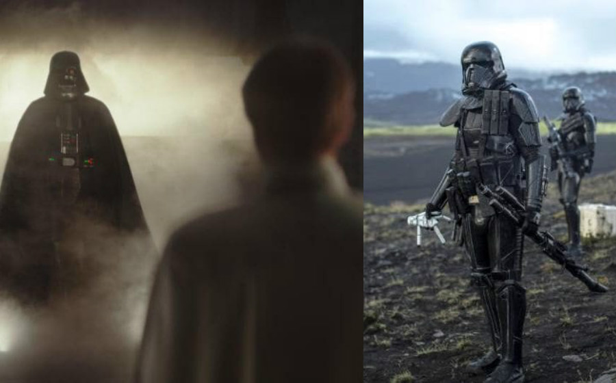 Rogue One: A Star Wars Story, Terbaik Selepas The Force Awakens