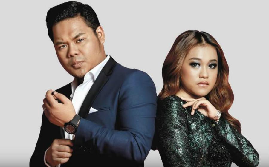Lagu Duet Syamel & Ernie Zakri Raih Lebih 130,000 Tontonan Selepas 2 Hari Dilancarkan