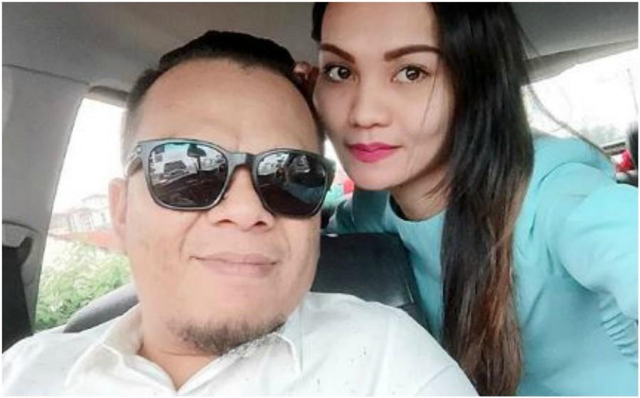 Nikah 9 Disember, Tauke Tak Sangka Tarikh Kahwin Selang Sehari Dengan Abam