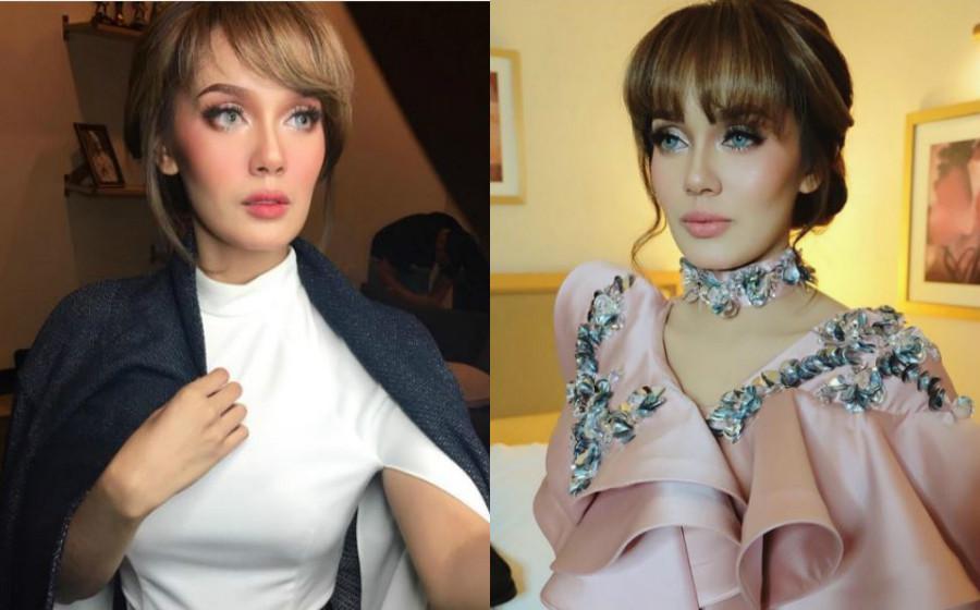 Uqasha Senrose Akui Idam Berlakon Filem Epik Melayu