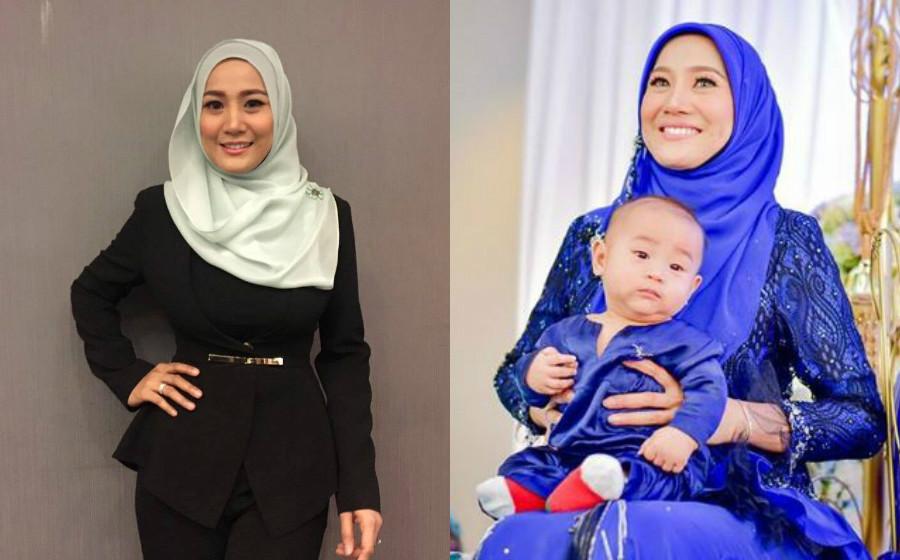 Turun 14 KG Selepas Bersalin, Yana Samsudin Tidak Amalkan Senaman