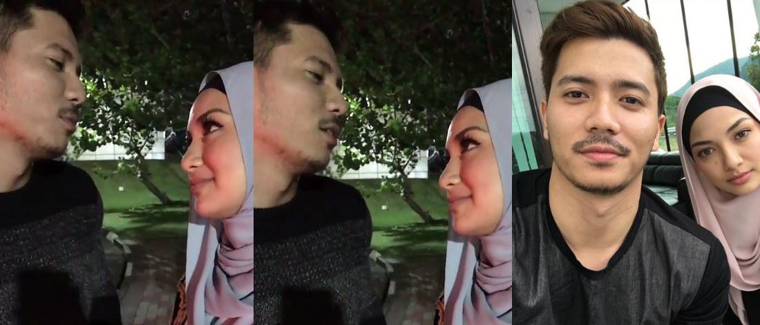 Suri Hati Mr. Pilot Sudah Habis, Fattah Amin Tak Boleh 'Move On'