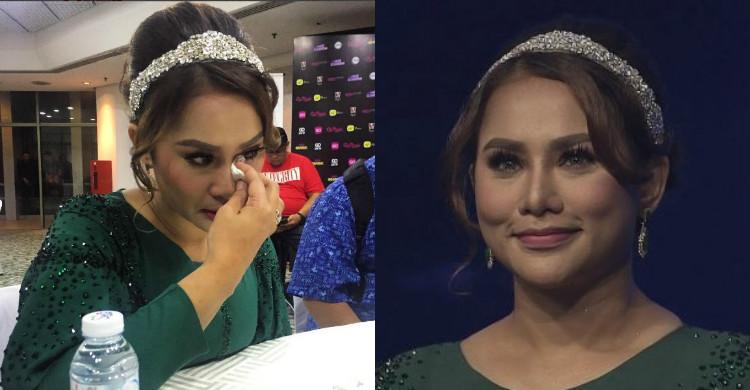 GV 3: Terasa Hati Dengan Komen Datuk Ramli MS, Elly Mazlein Tarik Diri