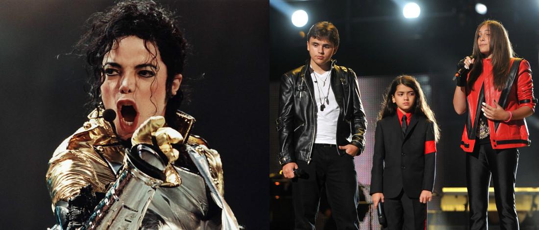 Jangan Percaya Sesiapa, Itu Nasihat Michael Jackson - Prince Jackson