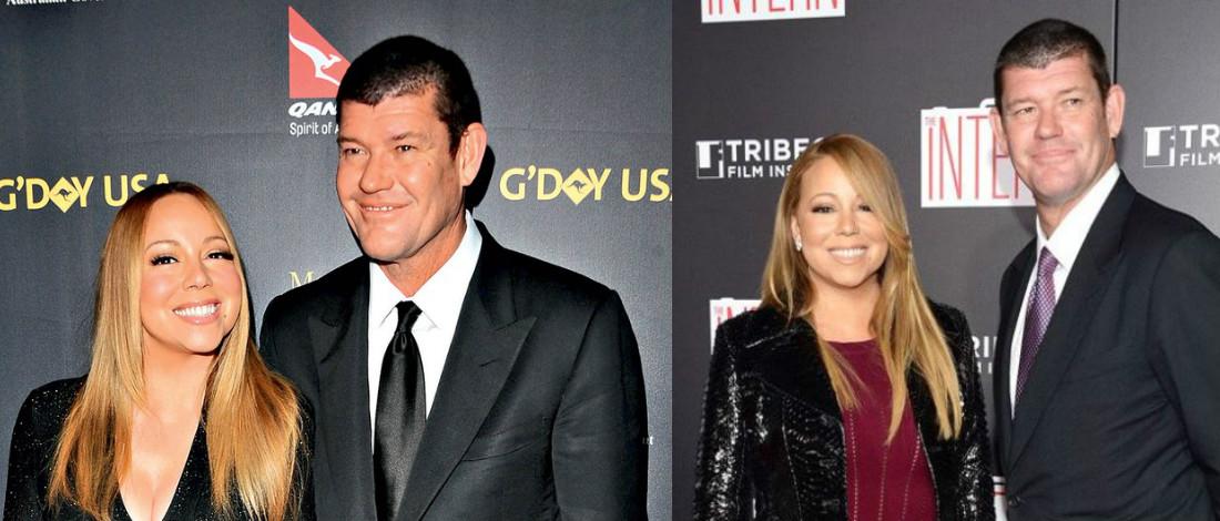Tak Pandai Urus Anak Punca Mariah Carey Ditinggal Miliarder