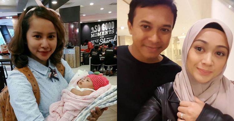 Azmi Hatta & Faye Kusairi Bagai Pinang Dibelah Kapak - Elly Mazlein