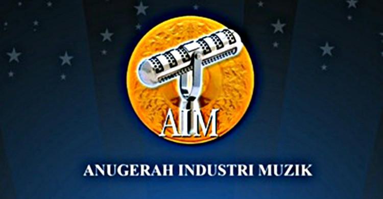 Senarai Penuh Calon Top 5 AIM 22: Datuk Siti Nurhaliza Raih 7 Pencalonan