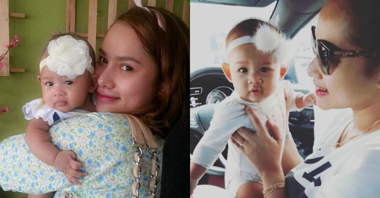 Berjaya Tuntut Nafkah Anak, Elly Enggan Layan Isu Azmi & Faye