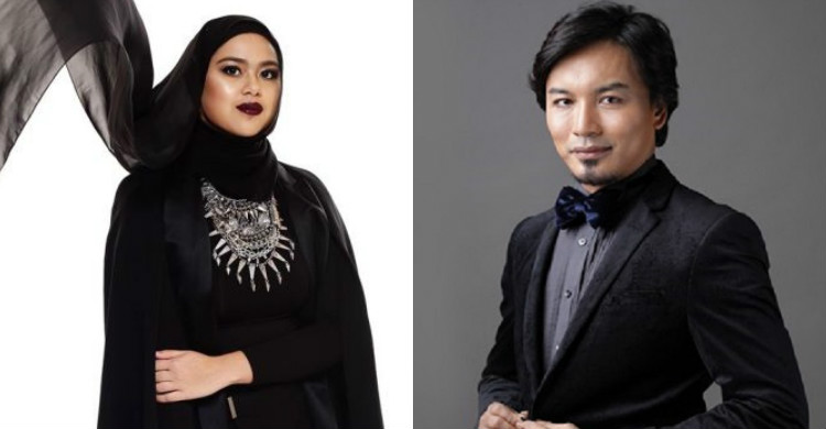 Najwa Mahiaddin Berbesar Hati Cipta Lagu Untuk Anuar Zain