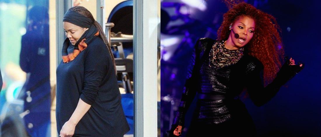 Hamil Di Usia 50 Tahun, Janet Jackson Dihujani Ucapan Tahniah