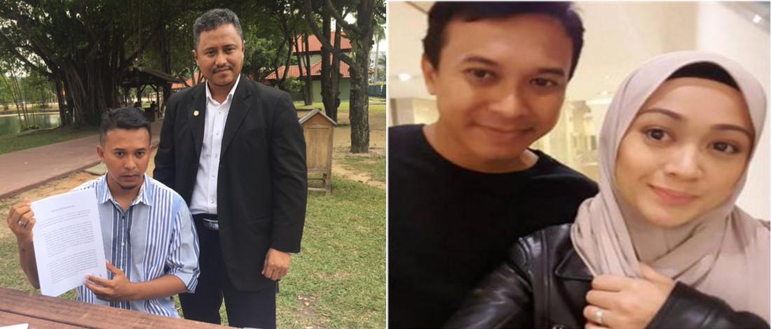 Azmi Hatta Nampak Muka Faye Kusairi Dalam Solat Istikharah