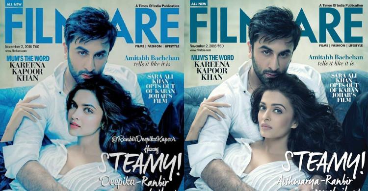 Peminat Tidak Suka Gandingan Ranbir Kapoor Dan Aishwarya Rai