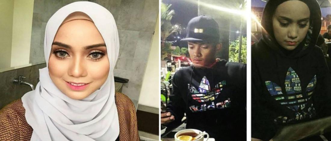 Mia Ahmad, Izham Tarmizi Sedia Bernikah Tapi Belum Ada Tarikh