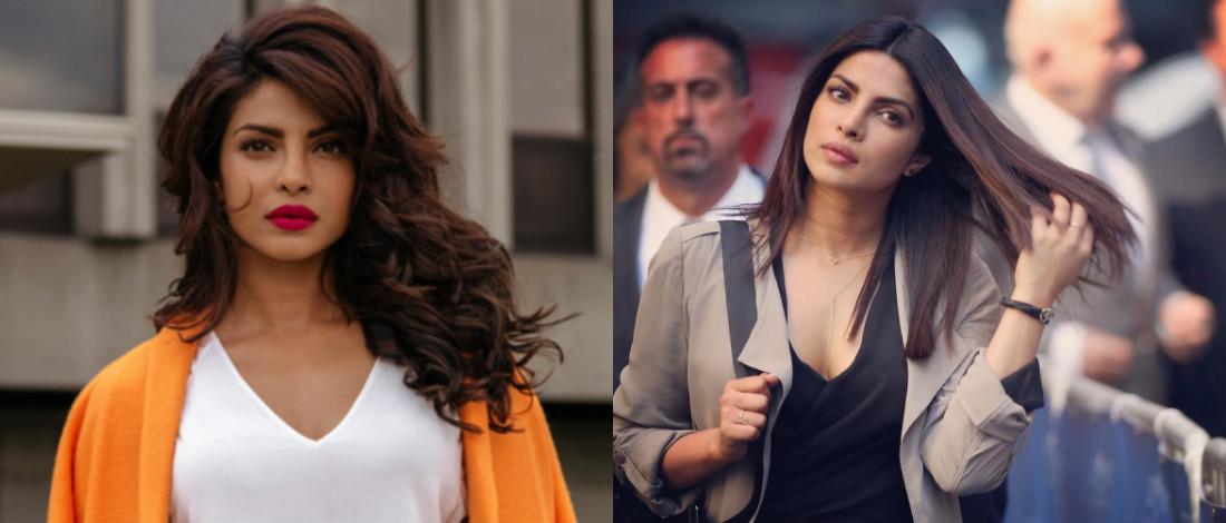 Kerana Drama Bersiri Quantico, Priyanka Chopra Tolak Tawaran Berlakon Filem