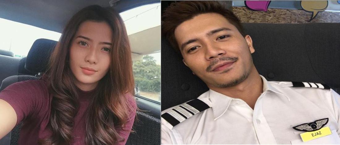 Netizen Minta Dayana Dan Fattah Amin Ditemukan