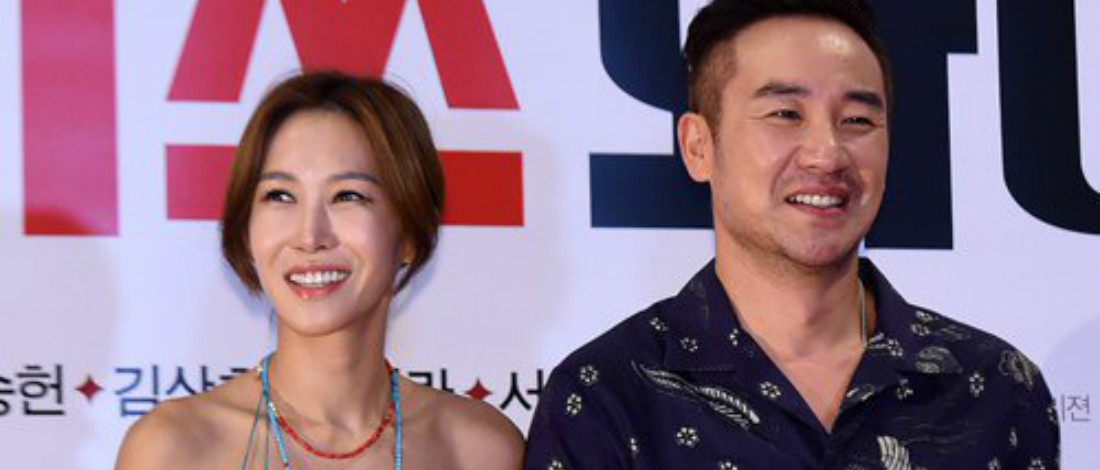 Isteri Uhm Tae Woong Keguguran, Terkejut Suami Dituduh Lakukan Serangan Seksual