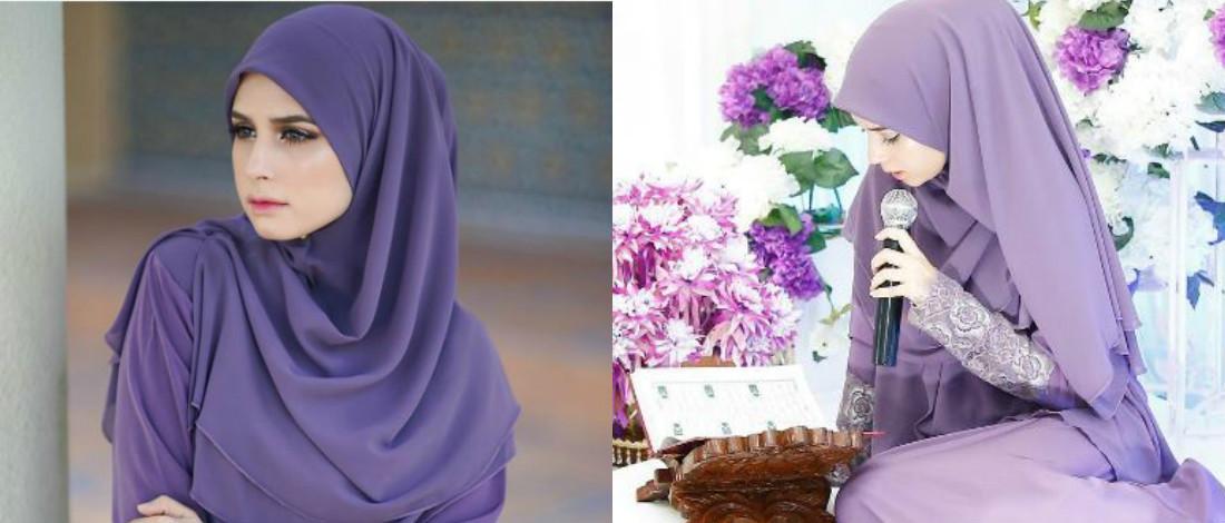 Netizen Puji Bakal Isteri Saharul Ridzwan Cantik Macam Patung Barbie