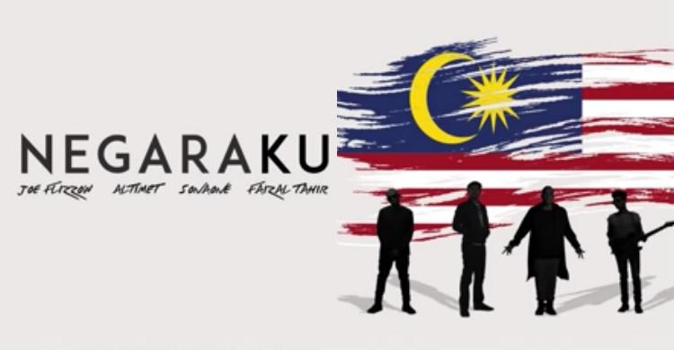 Kejayaan Negaraku Bukti Lagu Patriotik Diterima Pendengar
