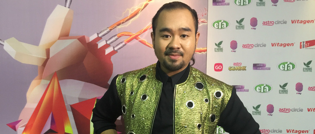 Juara Joharockstar Bukan Jaminan Ke Final AF2016 - Emy