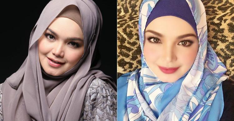 Datuk Siti Nurhaliza Gemuruh Beraksi Dalam Super Spontan Superstar