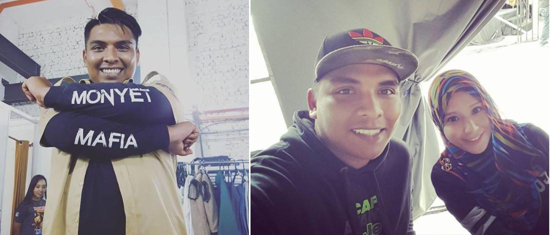 SS Superstar: Ali Puteh Tersingkir Sebelum Hari Persandingan