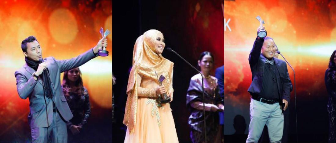 Senarai Penuh Keputusan Pemenang Filem Festival Malaysia Ke-28