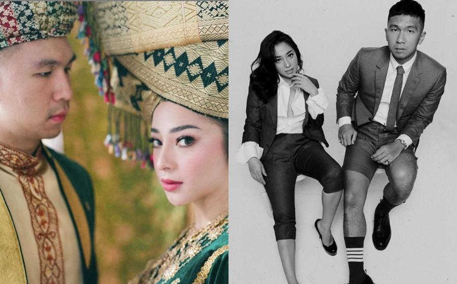 Nikita Willy Dan Indra Priawan Gagal Menikah Di Bulan Oktober Gempak Id