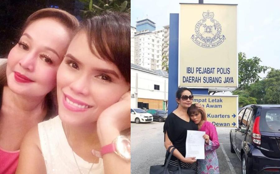 Hina Anak Perempuan Jasmin Hamid, 15 Netizen Bakal Berdepan Saman