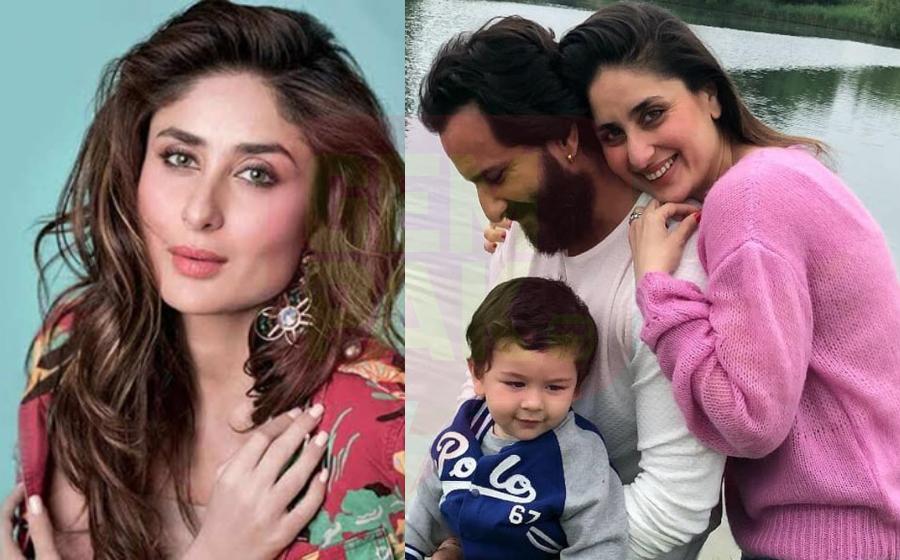 Kareena Kapoor Umum Hamil Anak Kedua