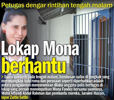 5 Kes Pembunuhan Misteri Di Malaysia | Artikel | Gempak
