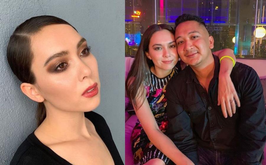 Gara-Gara Apam Balik, Suami Siti Saleha 'Naik Hantu' Ketika Bufet Ramadan?