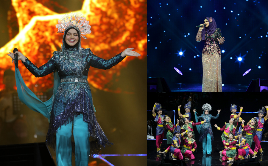 Image result for siti nurhaliza on tour