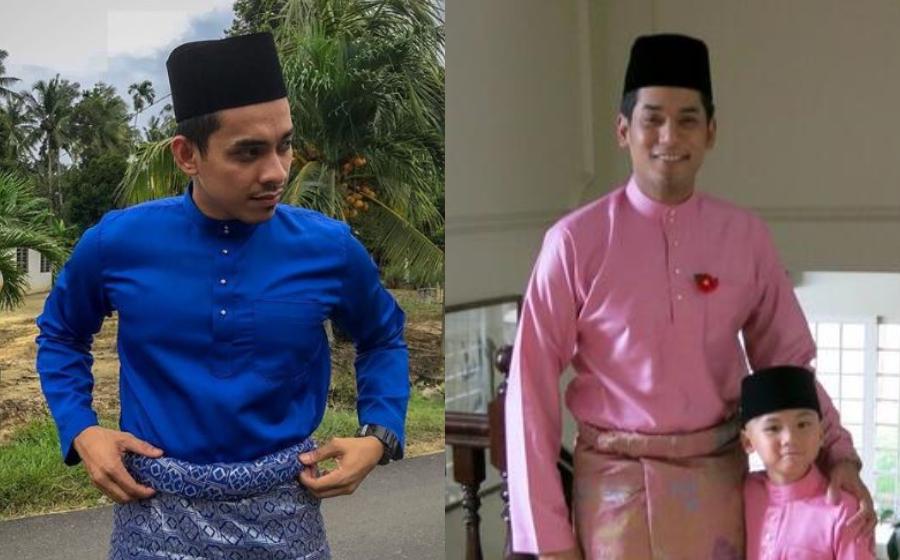 Penyampai Radio Ini Upload Foto Pakai Baju Melayu & Saja-Saja Tag KJ... Lihat Apa Yang Abah Balas, WIN!