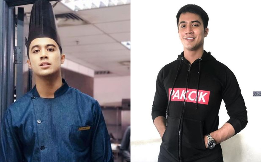 Sering Muncul Sebagai Hero Drama, Aliff Aziz Tak Lupa Bidang Nyanyian