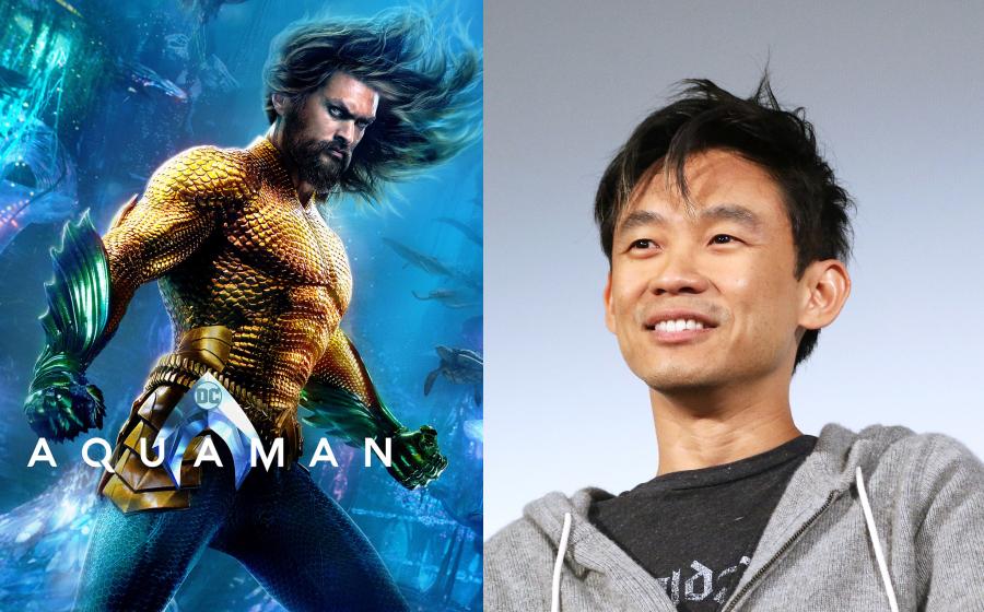 Tahniah James Wan! Aquaman Raih Lebih USD1 Bilion Selepas 22 Hari