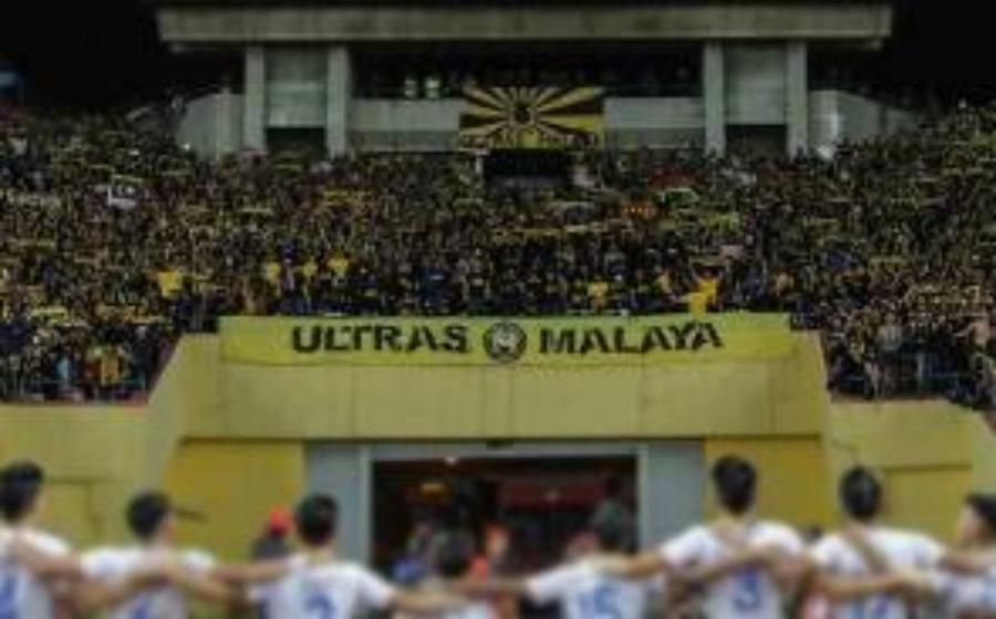Final Piala AFF: Empat 'Bangsa', Anda Yang Mana Satu?