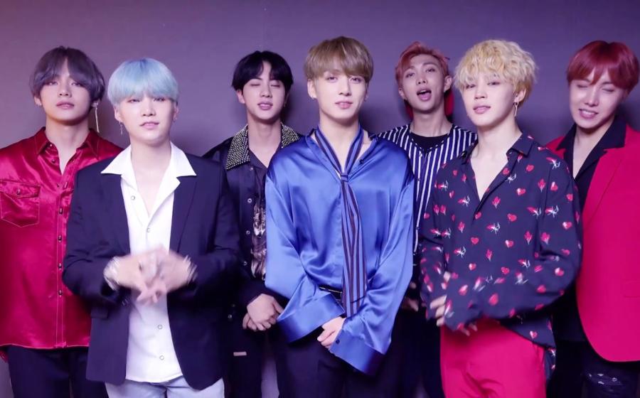 BTS Kumpulan K-Pop Pertama Cecah 500 Juta Tontonan YouTube