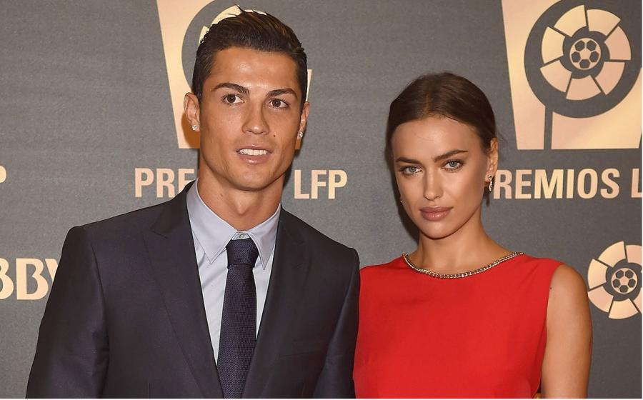 Tiga Tahun Berlalu, Cristiano Ronaldo Mengaku Masih Cintakan Kekasih Lama